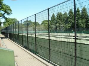 宇都宮市(総合運動公園テニスコート)